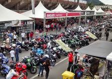 40ª edição do Megacycle acontece em abril em Poços de Caldas