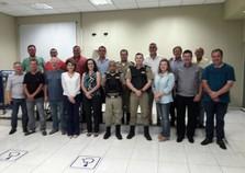 Eleita nova diretoria do CONSEP de Andradas