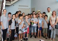 Escolas da Zona Rural têm encontro com prefeito Rodrigo Lopes
