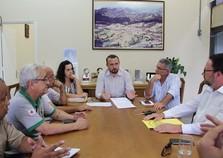 GGIM debate questões de segurança pública em Andradas