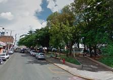 Mulher é presa durante batida policial no centro de Andradas