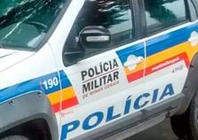 Polícia Militar cumpre mandado de prisão e suspeito de roubos é preso