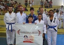 Andradas participa do Campeonato Sul Mineiro de Judô
