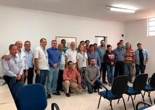 Autoridades de Andradas participam de reunião da AMARP em Caldas