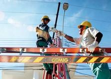Cemig comunica desligamento temporário de energia nesta sexta-feira