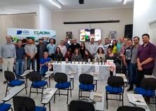 Coletiva de Imprensa reúne apoiadores e participantes do Festival Gastronômico