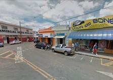 Lotérica é invadida por bandidos no centro de Andradas