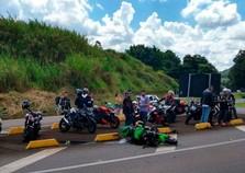 Motociclistas morrem em acidente entre Poços e Águas da Prata