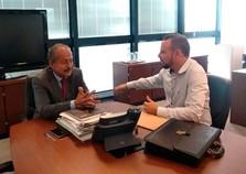 Secretário do Estado de Cidades promete vistoria em breve na usina de reciclagem
