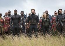 'Vingadores' tem pré-estreia nesta quarta no Shopping Poços de Caldas