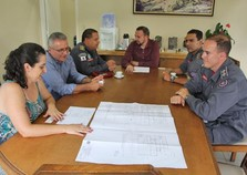 Andradas contará com Centro Integrado de Salvamento