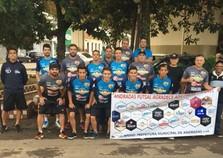 Andradas é goleada e termina em quarto lugar na Taça EPTV de Futsal