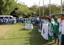 Chega ao fim a Taça Luiz de Almeida Lino de futebol amador