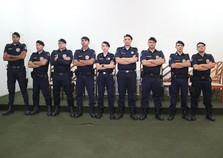 Guarda Municipal de Andradas passa por troca de comando