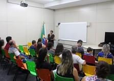 Primeira turma do Programa Jovem Aprendiz recebe certificado