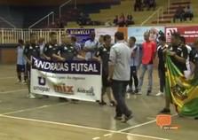 Andradas vai em busca do seu primeiro título da Copa Tv Plan