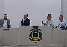 Audiência pública sobre atuação da Copasa é marcada pela manifestação de populares