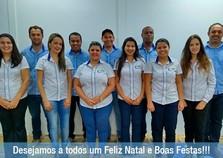 Auto Escola São Marcos deseja boas festas e paz no trânsito