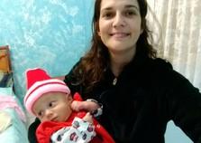 Bebê sequestrada é localizada em Espírito Santo do Pinhal (SP)