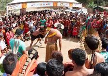 Começam em Caldas (MG), 5º Jogos dos Povos Indígenas de Minas Gerais