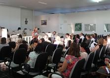 Conferência Municipal de Educação escolhe propostas e delegados para etapa territorial