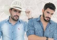 Destaques no The Voice Brasil, Alysson e Adysson prometem agitar Andradas