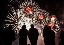 Em Poços, festa da virada do ano terá fogos sem barulho