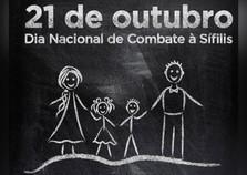 ESFs realizam campanha de combate à Sífilis