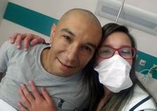Família busca doador de medula compatível para Rullyan Assis