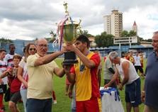Final da Taça TV Andradas tem a Esportiva Sanjoanese como campeã