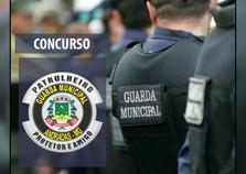 Locais de prova objetiva da Guarda Municipal foram divulgados