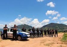 Mais de 500 inscritos concorrem ao concurso da GM de Andradas