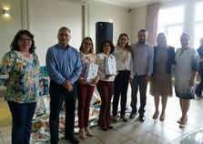 Prática exitosa de professores da Rede Municipal de Andradas é relatado em livro
