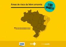 Prefeitura de Andradas emite nota sobre vacinação contra Febre Amarela