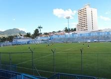 Prefeitura de Andradas realiza Festival de Futebol 2017