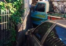 Prefeitura divulga nota para falar sobre acidente com caminhonete