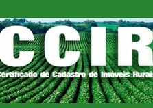 Prefeitura realiza a emissão do Certificado de Cadastro de Imóvel Rural