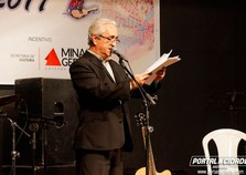 Radialista André Luiz Sales será homenageado em campeonato de futebol amador