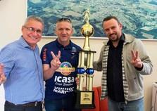 Tradição do esporte andradense na Taça EPTV de Futsal