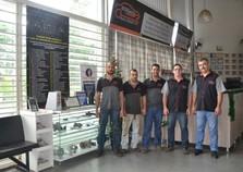 Williams Auto Center: um novo conceito em oficina mecânica