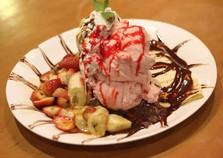 Bar de Atibaia oferece Crepe de Nutella* para duas pessoas por $24