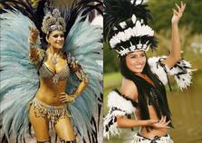 Espetinho Soberano inova e traz Carnaval de SP para Atibaia