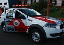 Casal é assaltado após sair de banco em Bragança