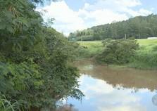 Corpo localizado no Rio Atibaia é de suspeito de integrar quadrilha