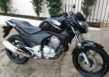 Ladrão rouba moto e é preso horas depois em Atibaia