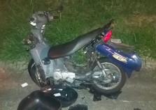 Motociclista morre após bater em caminhão na Fernão Dias em Atibaia