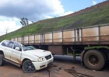Motorista morre em Acidente na Rodovia Fernão Dias