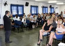 Atibaia sedia reunião regional da Undime