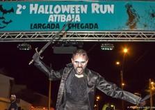Acontece em Atibaia a 3ª edição do Halloween Run