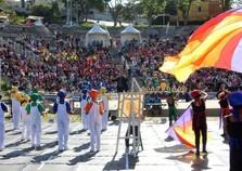 Acontece em Atibaia a 8ª Copa Municipal de Fanfarras Mirins